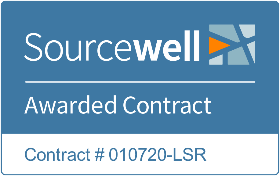 Sourcewell Awarded Contract 010720-LSR