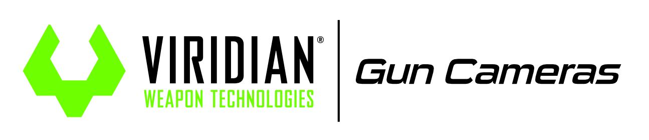 Viridian Weapon Tech Gun Cameras Logo